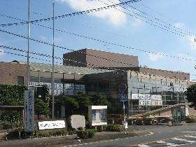 東松山市:松山市民活動センター